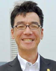 MYソリューション合同会社 代表 柳 雅弘 氏