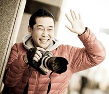 講師:株式会社アドバンスクラフト カメラマン 伊藤 悠平氏