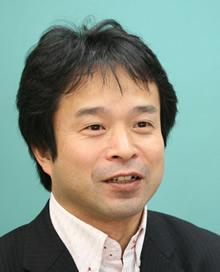株式会社ミチバタ・ジャパン・リミテッド 代表取締役社長 道端俊彦(みちばたとしひこ)氏