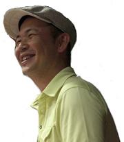 情熱の学校 代表 エサキヨシノリ 氏