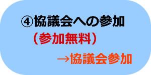 ④協議会への参加