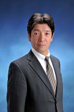 高田 英男氏