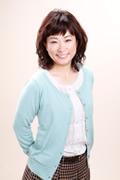講師 杉 律子氏写真