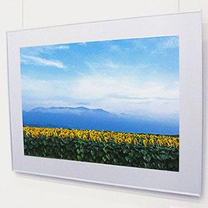 「湖国」風景写真展 写真3