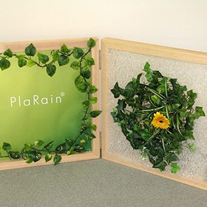 インテリア素材PlaRain(プラレイン)の写真3