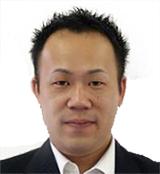 講師杉本仁史氏顔写真画像