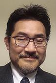 平成28年度マッチングフォーラム講師オムロン株式会社竹内勝氏顔写真