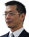 株式会社パワー・インタラクティブ執行役員兼大阪コンサルティング部部長友田彰宣氏顔写真