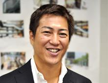 田部圭司(たべけいじ)氏