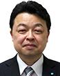 サポートマネージャー岸田謙治顔写真