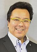(株)マジックマイスター・コーポレーション 代表取締役 大谷芳弘 氏講師顔写真画像