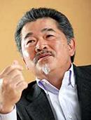 講師:東京大学大学院教授新宅純二郎氏顔写真画像