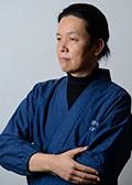 講師の西堀耕太郎顔写真画像