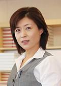 講師の西沢恵利氏顔写真画像