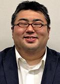 講師の北摂マーケティング合同会社 代表社員 伊藤友重氏顔写真画像