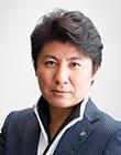 エフォート行政書士事務所の行政書士中島巧次氏顔写真