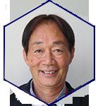 コーディネーター松尾裕司顔写真画像