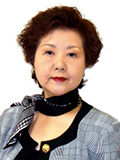 講師の児玉千恵子氏顔写真画像