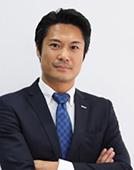 講師の葛川睦氏顔写真画像