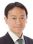 講師の大永コンサルティング代表の永井俊二氏顔写真画像