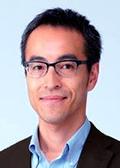 講師の株式会社博報堂 ブランド・イノベーションデザイン局 部長 岩嵜博論(いわさき ひろのり)氏顔写真画像