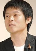 講師の株式会社いろあわせ代表取締役北川 雄士(きたがわ ゆうじ)氏顔写真画像