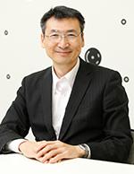 講師のKYOTO ROBOTICS株式会社取締役代表執行役社長徐剛氏顔写真画像