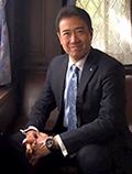 創業支援課課長谷口直樹顔写真画像