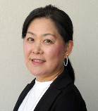 西山彰子コーディネーター顔写真の画像