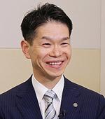 講師の税理士 小川宗彦氏の顔写真