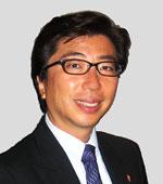 講師の株式会社アテーナソリューション 代表取締役 立石裕明氏の顔写真