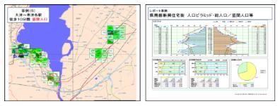 商圏マップの画像