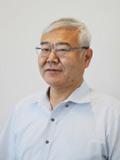 講師の熊澤 一氏の顔写真