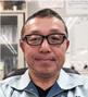 株式会社山崎機械製作所 愛東工場 工場長 中嶋 時裕氏の顔写真画像