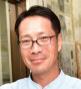 上田製袋株式会社 代表取締役 上田克彦氏の顔写真画像