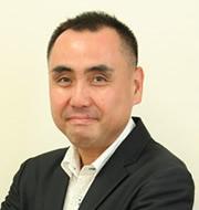 講師の株式会社 創 代表取締役村上肇氏顔写真画像