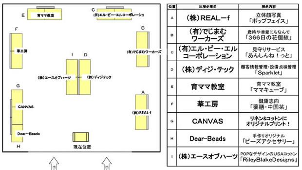 """滋賀の""""ちいさな企業""""応援月間"""