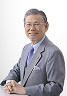 株式会社ソシオネクスト代表取締役会長兼CEO西口 泰夫氏顔写真