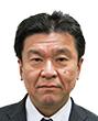プロジェクトマネージャー 杉本憲史顔写真