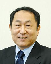 立命館大学ロボティクス学科教授/ロボティクス研究センター長 川村貞夫氏顔写真