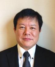 (株)ナレッジ 代表取締役社長野邉善行氏顔写真