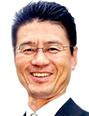 講師中小企業診断士 山口透氏顔写真画像