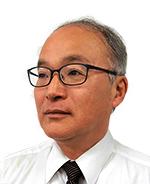センスプロ株式会社中村俊昭氏顔写真画像