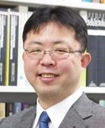 近畿大学准教授博士(情報学)半田久志氏顔写真画像