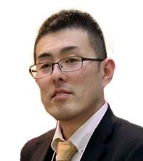 美成産業株式会社 経営企画部部長 宮脇 徹<br /> 氏顔写真