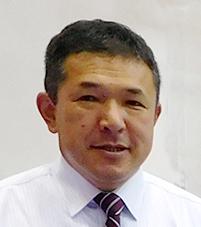 株式会社植杢 代表取締役 上田誠氏顔写真