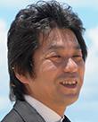 講師の一般社団法人ヒューリットMF理事川野太氏顔写真画像