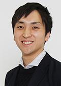 講師の山根裕輔氏顔写真画像