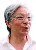 講師の根活力アグリ研究所所長の北ノ坊純一氏顔写真画像
