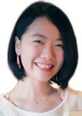 講師の株式会社和える西日本統括本部長田房夏波氏顔写真画像